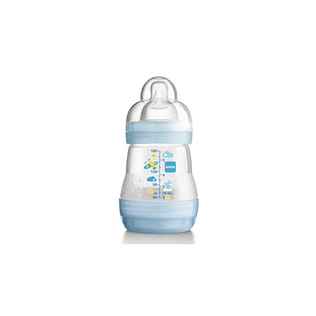 Butelka antykolkowa MAM Anti-Colic 0m+ 160 ml