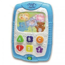 Tablet Smyka 6m+ Smily Play 0732