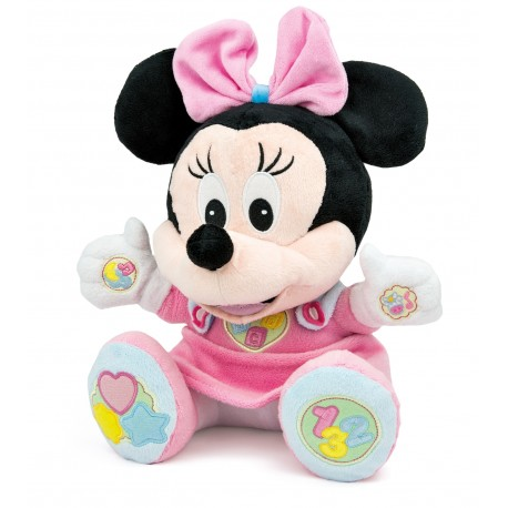 Zabawka Myszka Minnie 6m+ Clementoni 600143