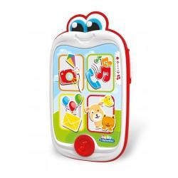 Smartfon Dziecięcy 6m+ Clementoni 14948