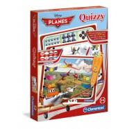 Gra Quizzy Planes od 3 lat Clementoni 13862