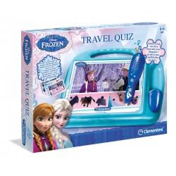 Gra Travel Quiz Frozen od 4 lat Clementoni 60234