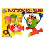 Plastociasto Figurki od 3 lat Playme