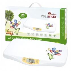 Waga elektroniczna dla dzieci Rossmax WE 300 New