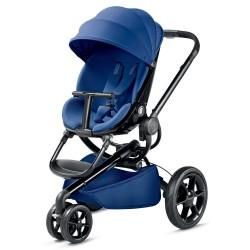 wózek dziecięcy Quinny Moodd 4 rama czarna