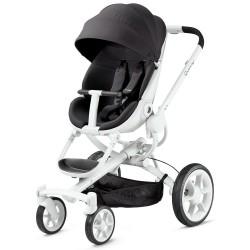 wózek dziecięcy Quinny Moodd 4 rama biała