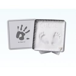 Magic Box white/grey Baby Art