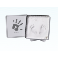 Magic Box white/grey Baby Art