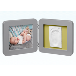 My Baby Touch Rounded Frame - Grey