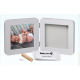 My Baby Touch Rounded Frame - Pastel