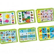 puzzle, gry, układanki